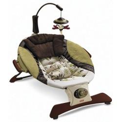 Массажное кресло серии ZEN от Fisher Price