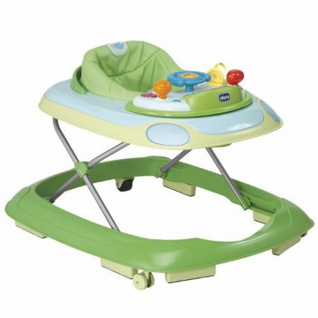 "Ходунки ""Chicco Band"" Girello Baby Walker"