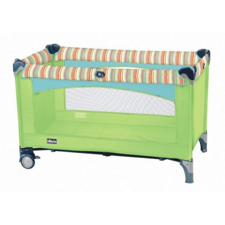 Манеж- кровать CHICCO Lullaby Travel Cot