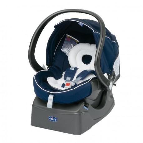 Детское автокресло-переноска Chicco Auto-Fix