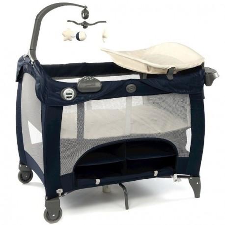 Кроватка-манеж Graco Contour Prestige