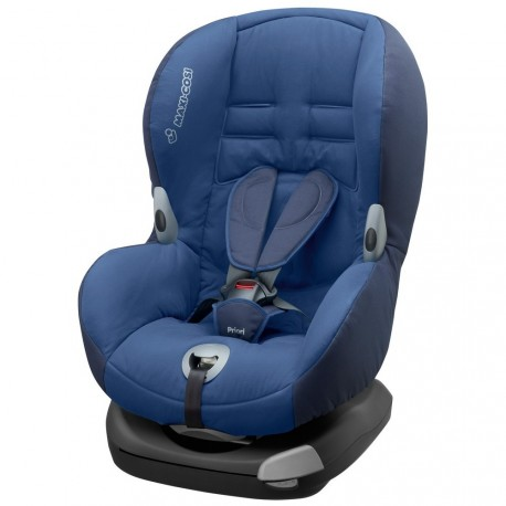 Автокресло Maxi-Cosi Priori XP black reflection