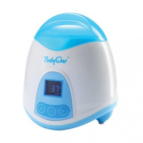 Электронный подогреватель-стерилизатор детского питания Baby Ono 218