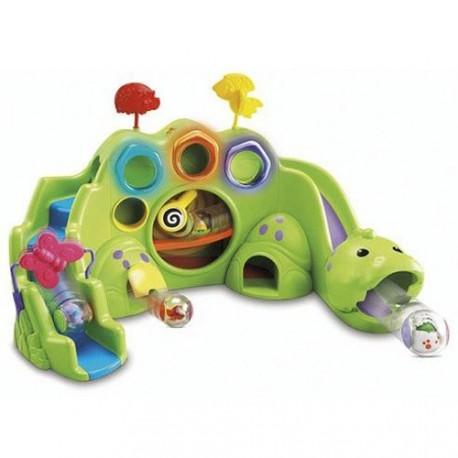 Большой динозавр с шариками от Fisher-Price