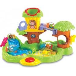 """Игровой набор """"Друзья из джунглей"""" от Fisher Price"""