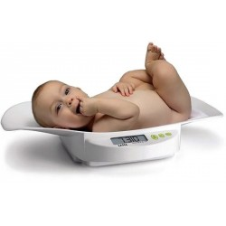 """Детские электронные весы Laica """"Я расту"""""""