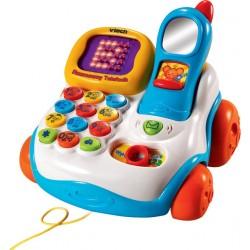 Интерактивная игрушка от Vtech «Разговорчивый телефон»