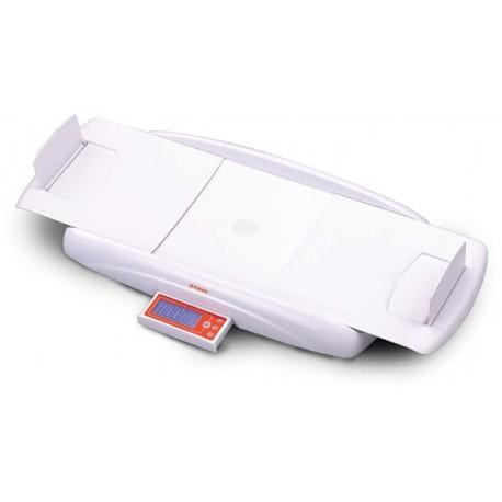 Детские электронные весы Maman