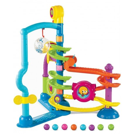 "Развивающая игра Fisher Price ""Cruise and Groove Ballapalooza"""