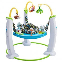 Evenflo ExerSaucer Jump & Learn My first Pet