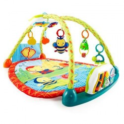 """Детский развивающий коврик (столик) 2 в 1 Bright Starts """"Чудесное озеро"""""""