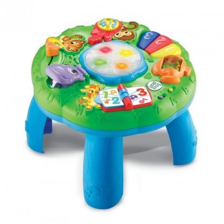 """Музыкальный игровой столик от LeapFrog """"Приключения животных"""""""
